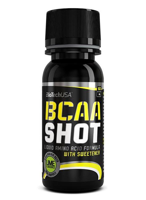 BCAA SHOT BioTech