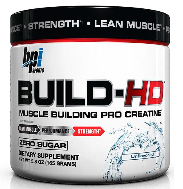 CONSTRUIRE HD BPI Sports