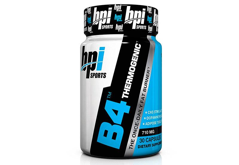 B4 BPI运动