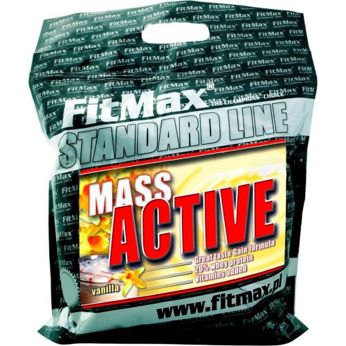 Mass Active FitMax