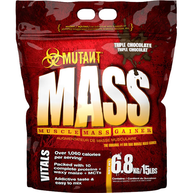 Mutant Masse PVL