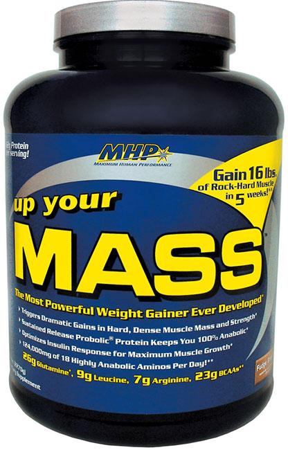Votre masse MHP