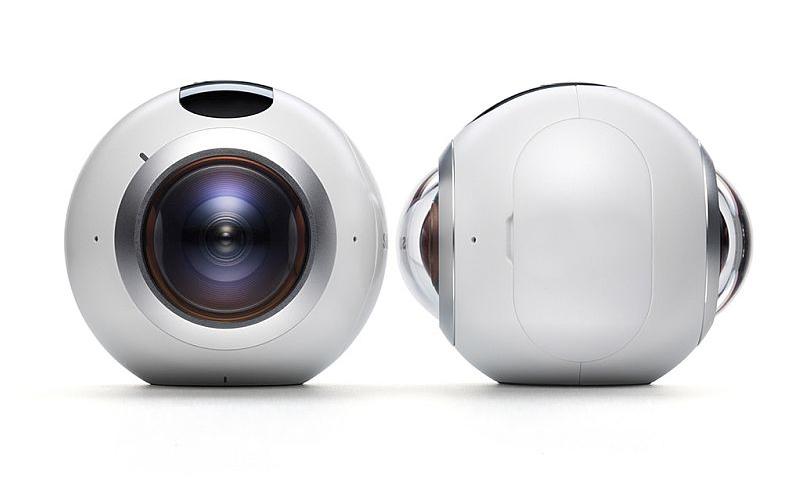 360度na mga相机ng pagkg
