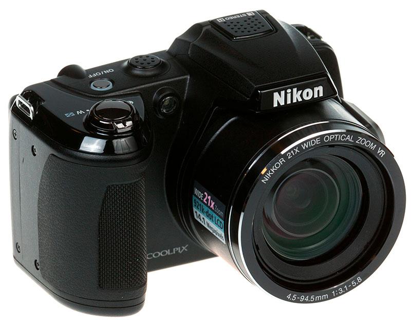 尼康CoolPix L120