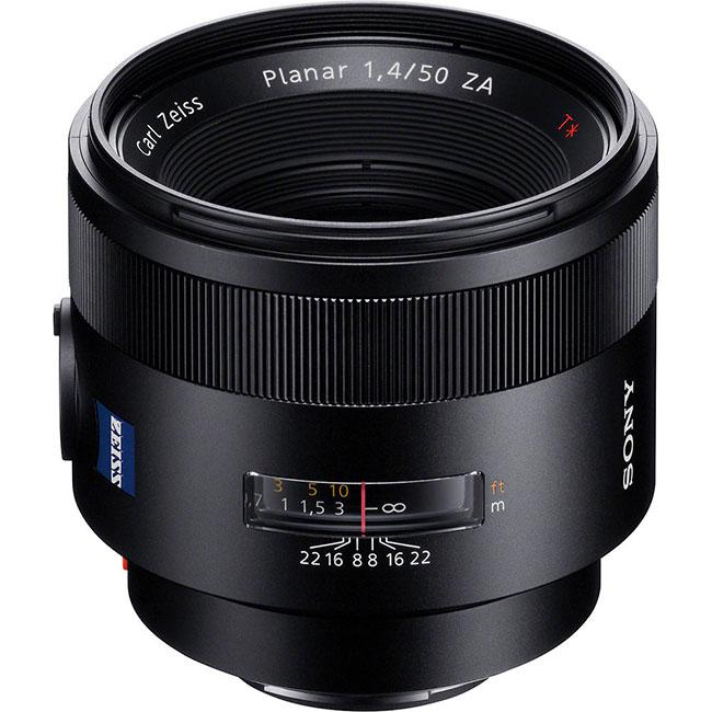 索尼50mm f 1.4
