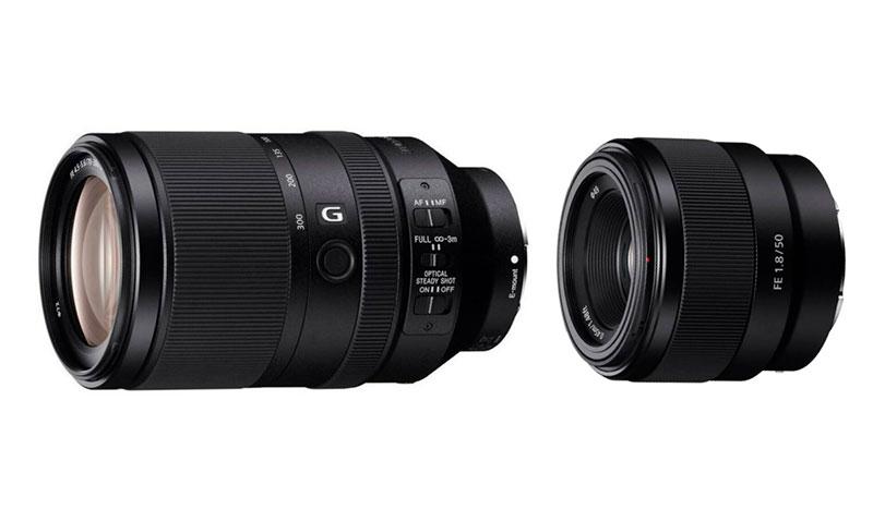 索尼50mm f 1.8