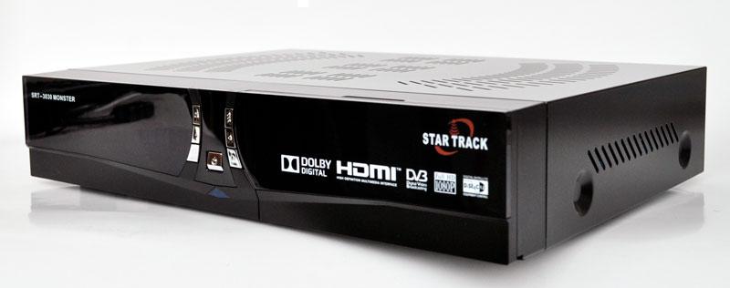 Startrack SRT 3030 HD Monster