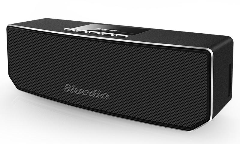 Bluedio CS-4黑色 -  Upang Lumikha Ng Isang Mini Disco Sa Mga Kaibigan