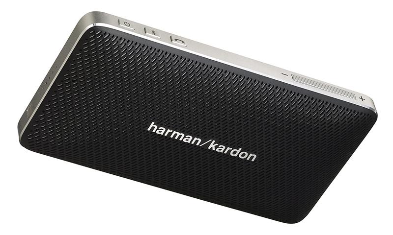 Harman Kardon Esquire Mini Black  -  Sa Isang Sobrang苗条的身体