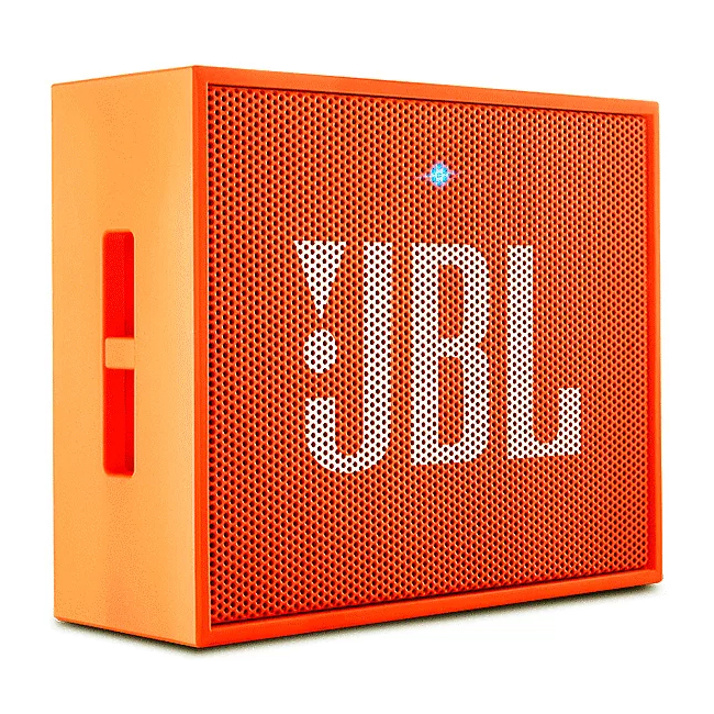 JBL Go  -  Kulay Para Sa Bawat Panlasa