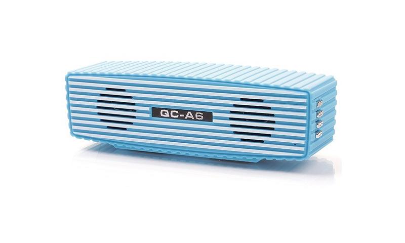 Activ QC-A6 -紧凑型无线模型sa pinakamagandang presyo。