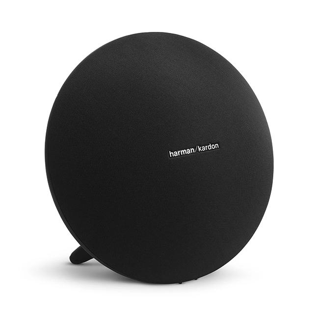 Harman / Kardon Onyx Studio 4 - mga premium na akustika na may maraming kapangyarihan