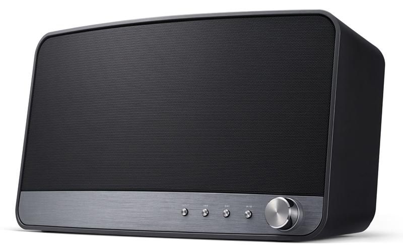 先驱者mrx3扬声器系统可以通过以太网实现