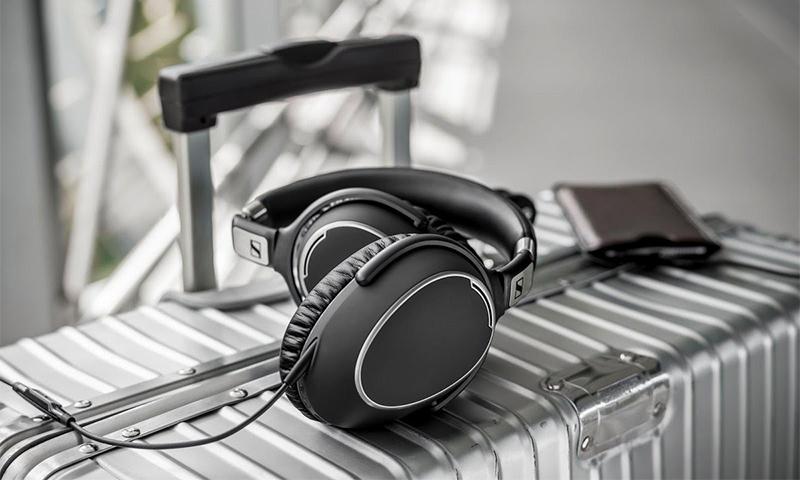 Sennheiser耳机