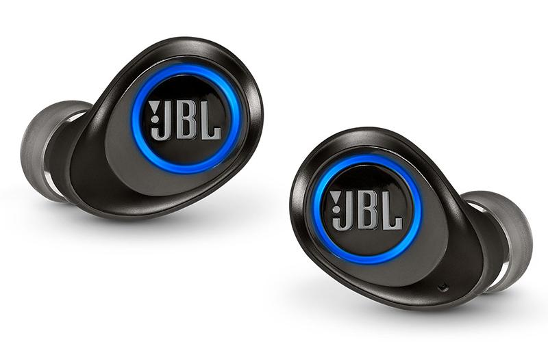 JBL Free  -  Ang Pinaka-Kapansin-Pansin Na Mga耳机