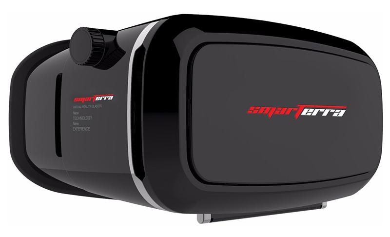 Smarterra VR2 - le plus abordable pour les films