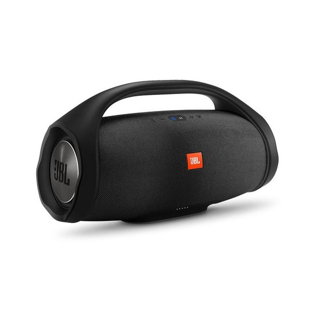 Boombox  - 蓝牙扬声器NA可以坦克纳电力库