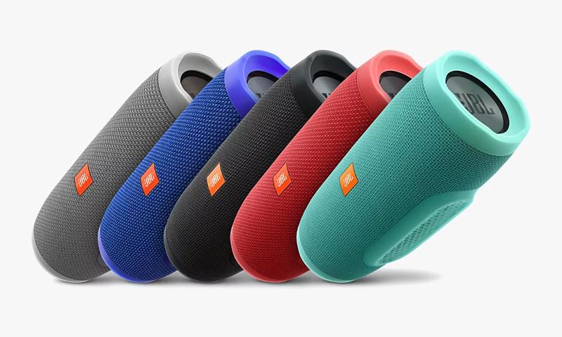 Charge 3  -  Compact Speaker Na May Maraming Kapangyarihan