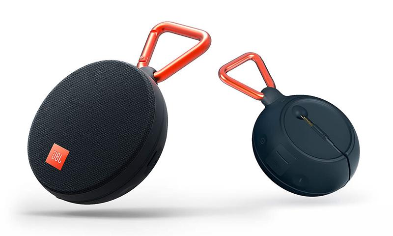 夹2  -  Bulsa扬声器NA可能会内置Na Mikropono