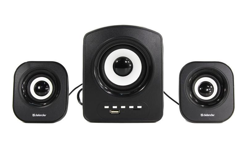 防御者Z6  - 紧凑型扬声器NA可以卡拉OK功能