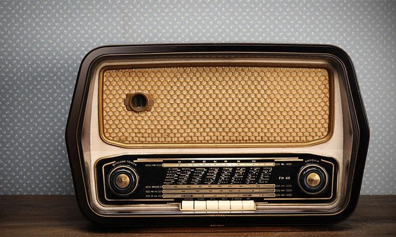 Mga接收机ng无线电