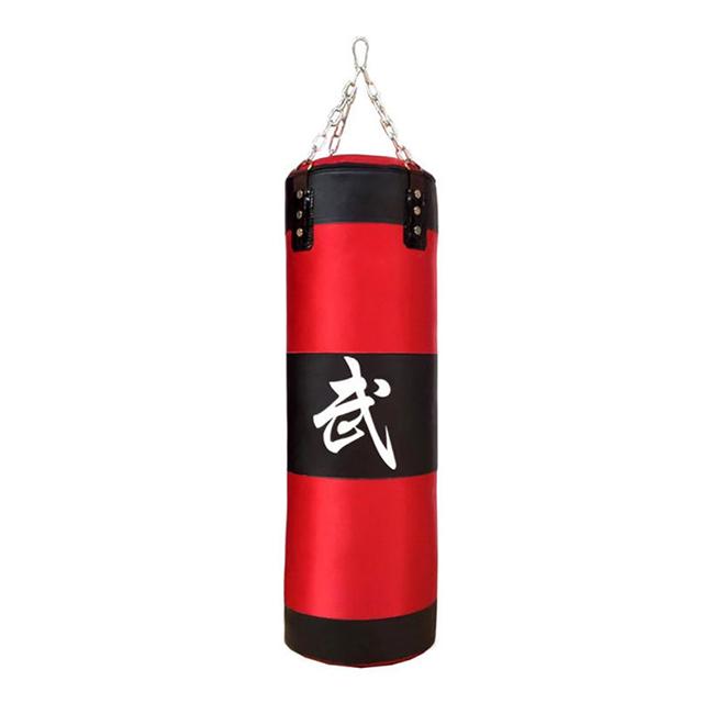 Heavy (elle est universelle) sac de boxe